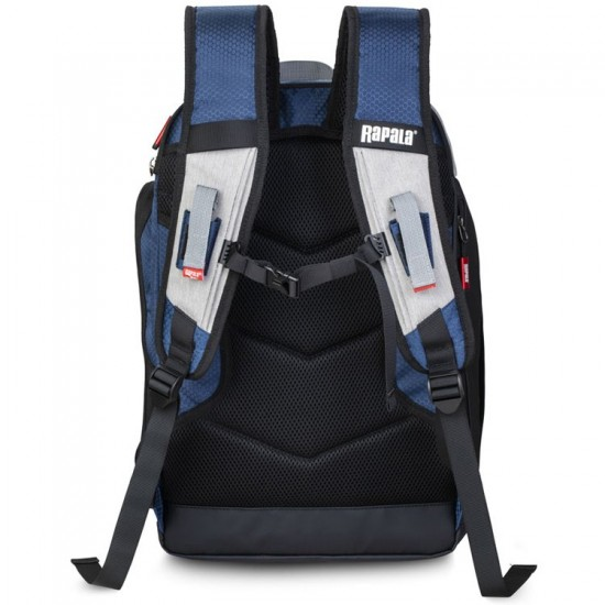 Kuprinė Rapala CountDown Back Pack RBCDBP