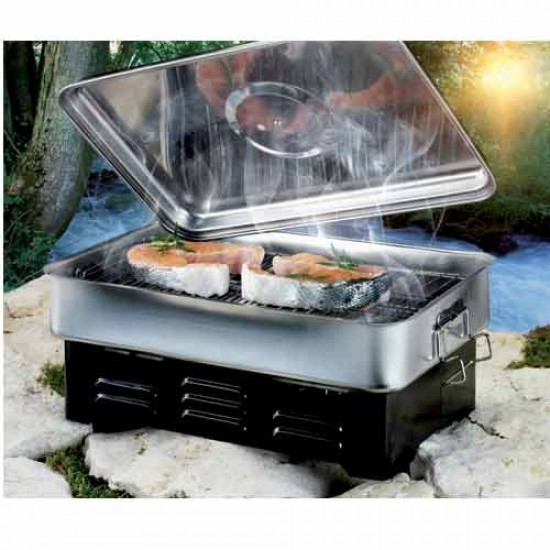 Rūkykla DAM Deluxe Smoking Oven Large