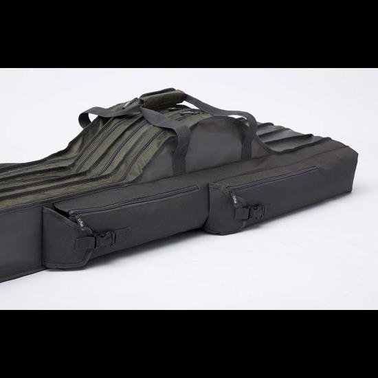 Dviejų Skyrių Meškerių Dėklas DAM 2 Compartment